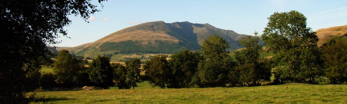 Blencathra, North Lakes