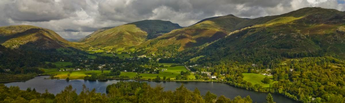 Grasmere - photo by Dave Willis