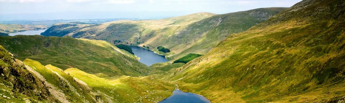 Haweswater - photo by Dave Willis