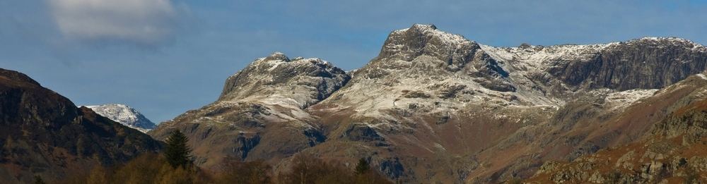 Langdales - photo by Dave Willis