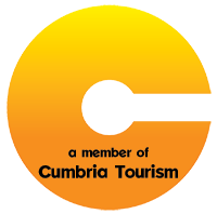 Member of Cumbria Tourism